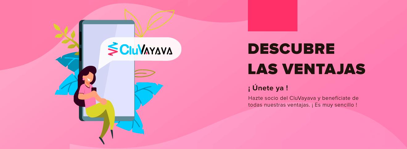 Ventajas de comprar en Vayava.com